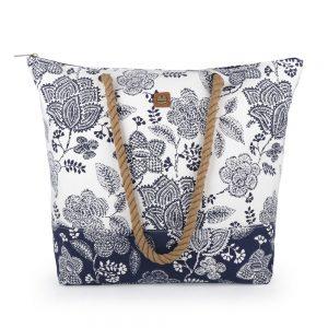 bolso playa mujer gabol