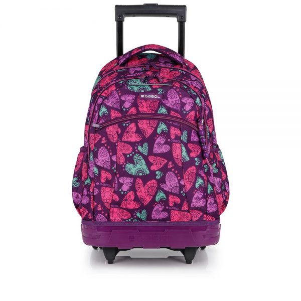 Mochila Trolley Gabol Dream 224747