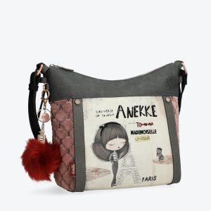 Bolso Bandolera Anekke Couture 29882-07