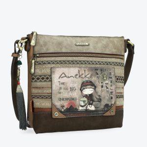 Bolso Bandolera Anekke Egypt 29892-69