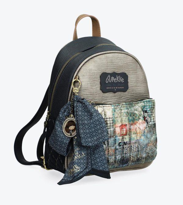 Mochila Anekke Couture 29885-25
