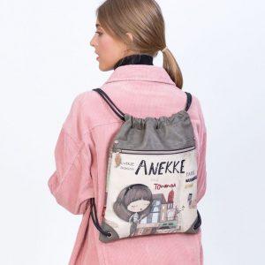 Mochila saco Anekke Couture 29886-02