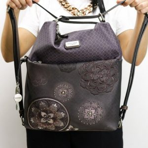 Bolso Kimmidoll Convertible Michina 29605-02