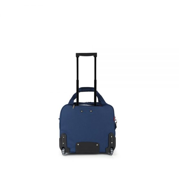 Trolley Maletin Piloto Week Gabol 100519