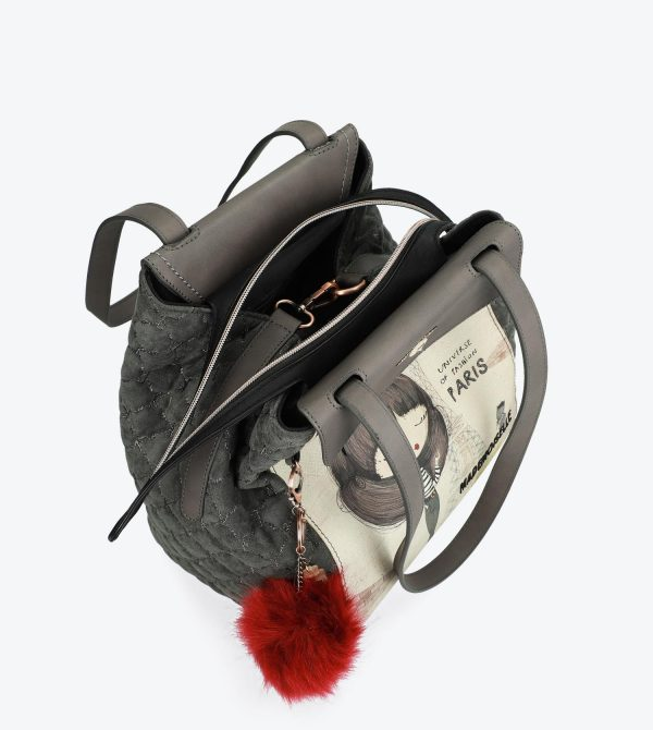 Bolso Transformable Anekke Couture 29881-57