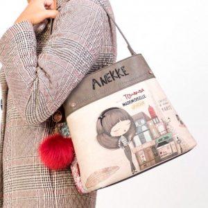 Bolso Anekke Couture 29881-38