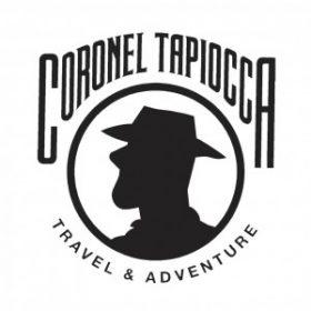 logo coronel tapioca
