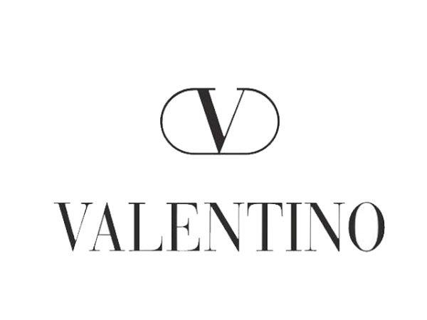 logo bolsos valentino