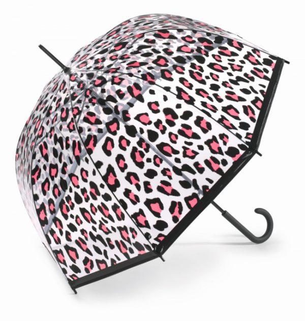 paraguas-transparente-cupula-leopardo-benetton-56835